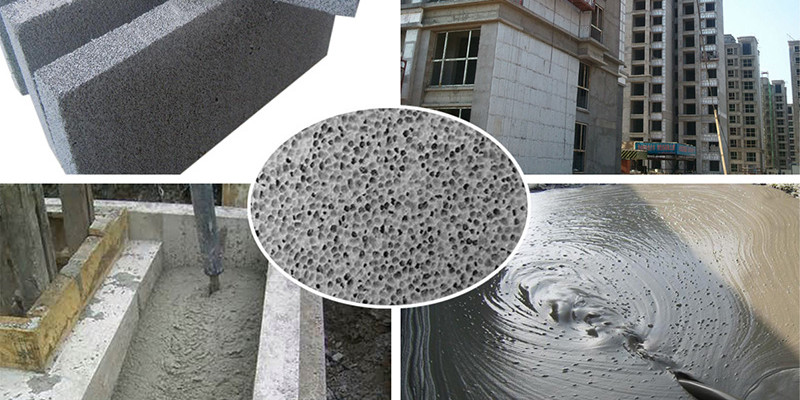Почему трескается бетон