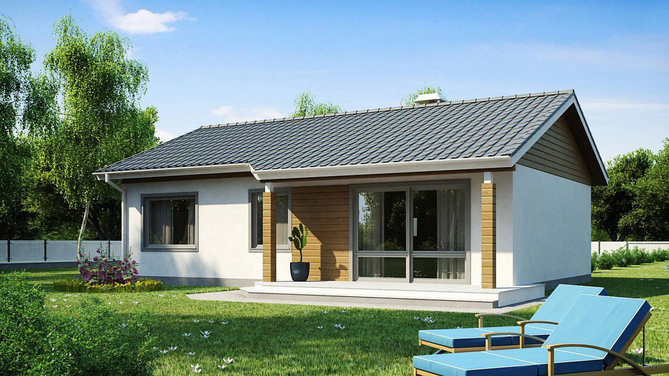 Строительство дома под ключ в Житомире
